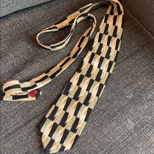 Men's tie by givenchy